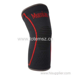 MUMIAN Elastic Sports Knee Support
