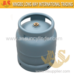 Chinese Gas LPG Cylinders With High Quality For Kneya