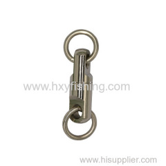 Cylinder ball bearing swivel(Size:9mm 8mm 7mm 6mm 4mm)