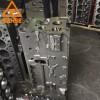 engine cylinder block for excavator