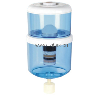 Bottle Water Purifier Water Filter