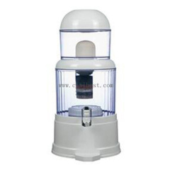 Mineral Water Pot Water Purifier