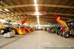 Qingdao Yunwhua Industrial Co.,Ltd