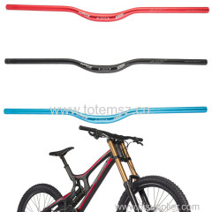 Bicycle Aluminum Alloy Riser Handlebar