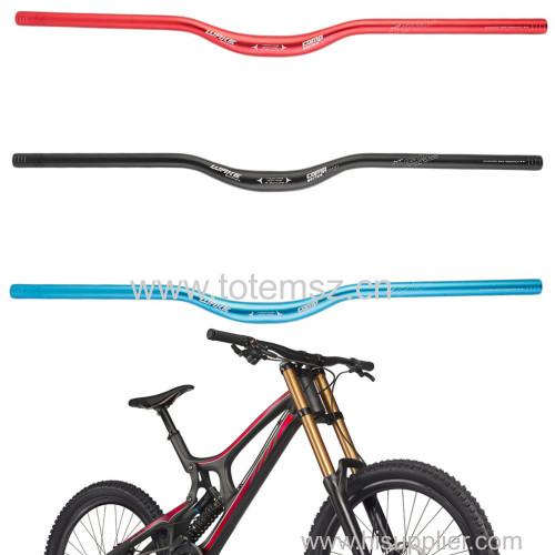 Bicycle Aluminum Alloy Riser Handlebar