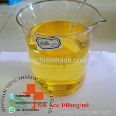 High Purity Mixed Injectable Steroids Oil Liquid Blend Muscle Building Injectable