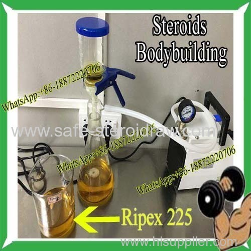 Muti Blend Injectable Ana bolic Steroids Bulking Cycle Injection Rippex 225