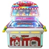High Quality Gift Hammer Game Machine Coin Operated Gift out Amusement Game Machine Big Screen