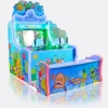 Hot Products Water Shooting Games Redemption Amusement Game Machinery Coin Operated Game Machine