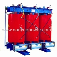 H-Class Insulation Dry-type Transformer