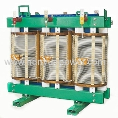 Cast Resin Dry-type Transformer