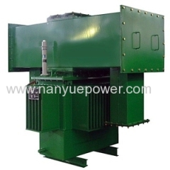 Furnace transformers Furnace transformers