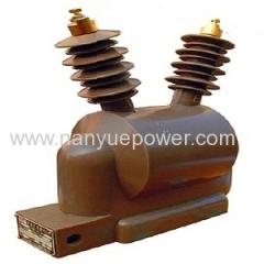 Model JDZJW-12 Voltage Transformer