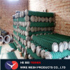PVC Coated/Galvanized iron Chain Link Fence