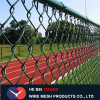 Sport field galvanized chain link fence
