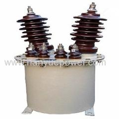 Model JDJ3/6/12 Voltage Transformer
