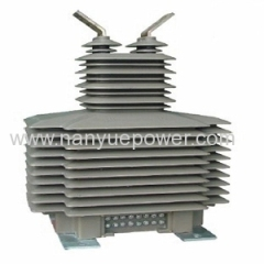 Model LZZBW Current Transformer
