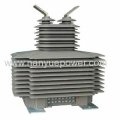 Model LZZBW Current Transformer