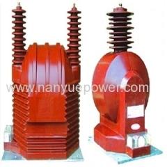 Model JDZ Voltage Transformer