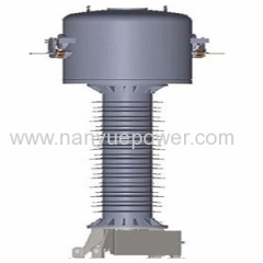 Model LVQB Insulated Current Transformer
