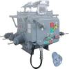 ZW20A type of outdoor high voltage vacuum circuit breaker