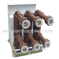 ZN73D Indoor AC High Voltage Vacuum Circuit Breaker