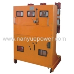 Model ZN Indoor High Voltage Vacuum Circuit Breaker