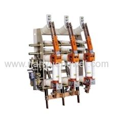 Indoor AC High Voltage Vacuum Load Break Switch