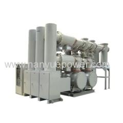 252kV Gas Insulated Switchgear