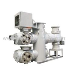 145kV Compact Gas Insulated Switchgear