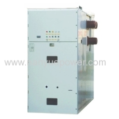 Removable AC Metal-clad Switchgear