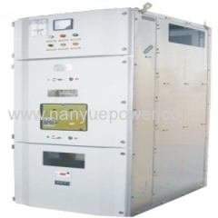 KGN12 Fixed Metal-clad Switchgear