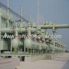 Quality145kv GIS Model Switchgear