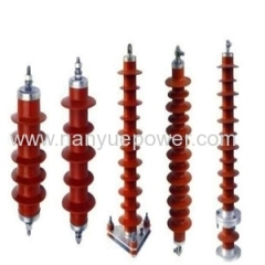 Porcelain Housed Metal Oxide Surge Arresters