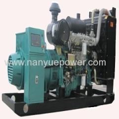 Qualität 750KVA 600KW Dieselaggregat