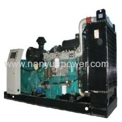 Dieselaggregat 625KVA 500KW