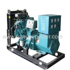 100KVA 80KW Diesel Genset