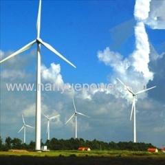 Top Quality 780KW Wind Turbine