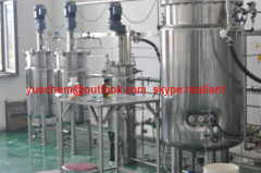Yuechem Pharmaceuticals Co., Ltd