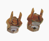Imported copper bolt connector