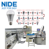 Automatic LED light production machine