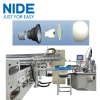 Customized LED bulb production machine