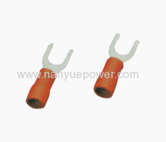 Quality Spade insulated terminals