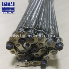 Metal Conveyor Wire Belt