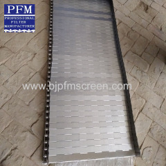 Flat Wire Conveyor Belt