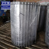 stainless steel honeycomb belt