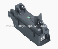 APDM160-Single phase switch for NH type fuses up to 160A