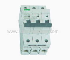 MBL Miniature circuit breaker