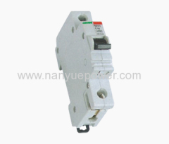 S230 Miniature circuit breaker