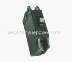 Quality THQL1' miniature circuit breaker